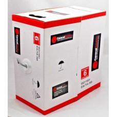 CAR5ELCAT5e/UTP GREY LAN CABLE UTP5E305PVC