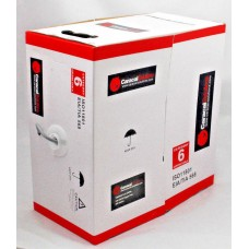 Cat6 UTP Network Cable 305m Box (Grey)