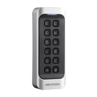 HikVision - DS-K1107MK