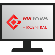 HikVision - HIKCENTRAL-P-ACS-1DOOR