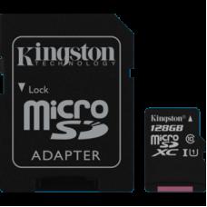 128GB/MSD