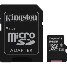 64GB/MSD