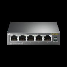 TP-LINK - TL-SF1005P