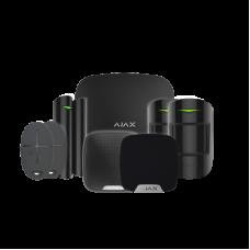 AJAX - HubKit 1