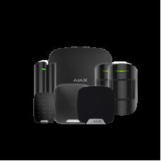 AJAX - HubKit 3