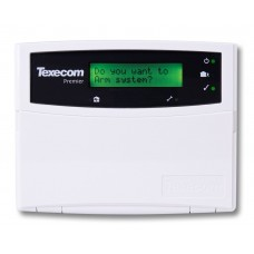 Texecom DBA-0001