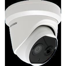 HikVision - DS-2TD1217-2/V1