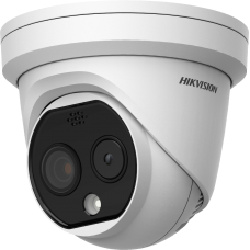 HikVision - DS-2TD1217-3/PA