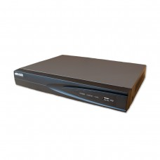 Hikvision 4 Channel NVR with 4 PoE Ports DS-7604NI-K1/4P